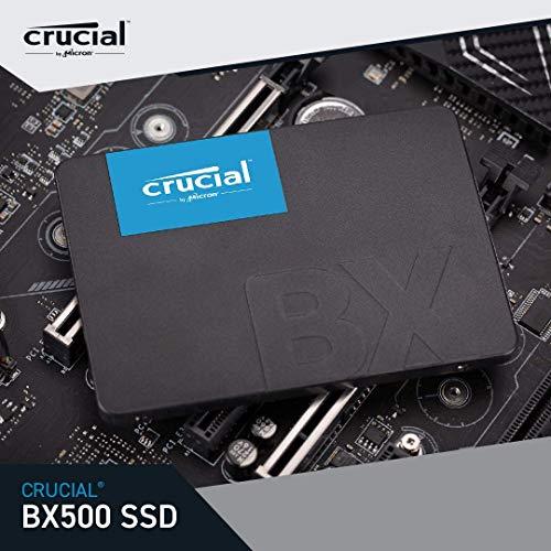 Crucial BX500 2.5
