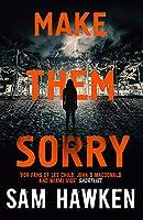 Make Them Sorry: Camaro Espinoza Book 3 (Camaro Espinoza 3)