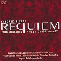 Requiem / When David Heard