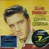Songtexte von Elvis Presley - King Creole