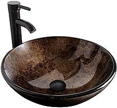 Best bronze sink bowl Reviews