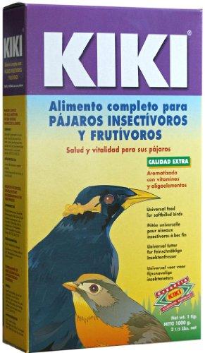 KIKI Kk MAX Insectivoros 500Gr 304 Ud 500 g ✅