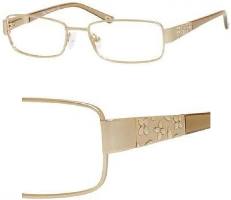 Emozioni Emozioni 4359 0RC1 Light gold Eyeglasses