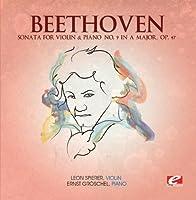 Sonata for Violin & Piano 9