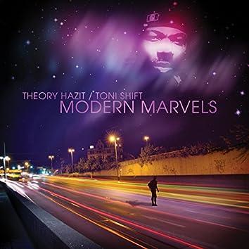 Modern Marvels (Remixes)