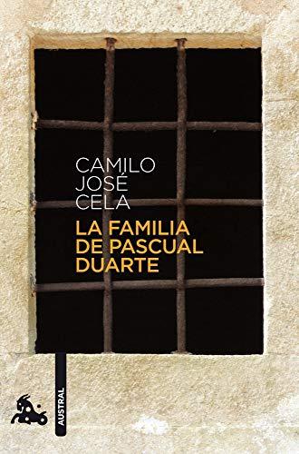 La familia de Pascual Duarte (Contempornea)