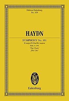 Symphony No. 101 D major,