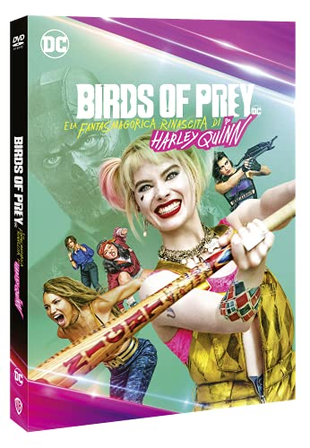 Birds of Prey (DVD) - Coll DC Comics ( DVD)