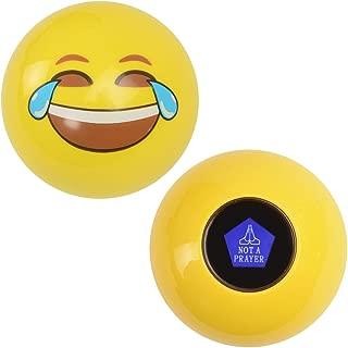 Kangaroo Mystic Emoji Ball