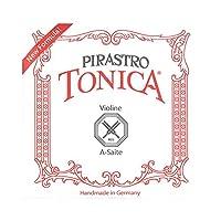 Tonica トニカ  ヴァイオリン弦 A線 ナイロン 4/4 アルミ巻 412221