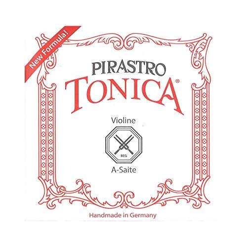 Pirastro Tonica 412221 Aluminio 2ª-medium-violín 4/4