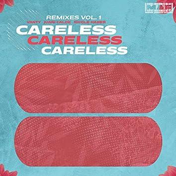Careless (Remixes Vol. 1)