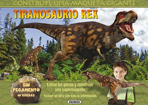 Tiranosaurio Rex (Maquetas gigantes)