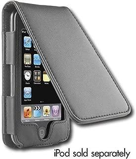 DLO HipCase Eco-Aware Case for iPod touch 1G, 2G, 3G (Black) (Bulk Pack)