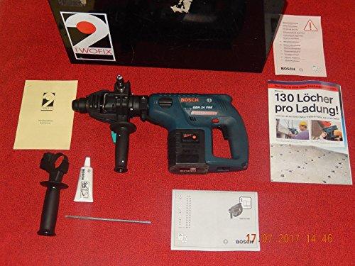 Werkzeug-Akku Bosch - GBH 24 VRE