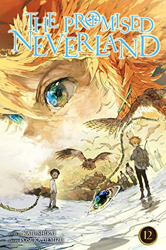 The Promised Neverland, Vol. 12: Starting Sound (English Edition)