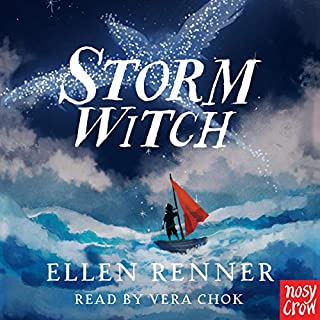 Storm Witch cover art