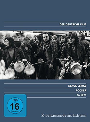 Rocker - Zweitausendeins Edition Deutscher Film 3/1971