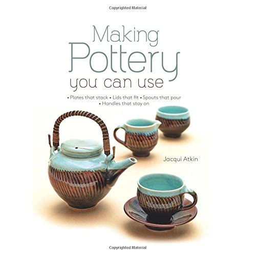 Pottery and Ceramics: Amazon com