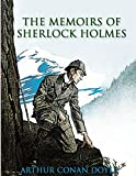The Memoirs of Sherlock Holmes: (Annotated Edition)