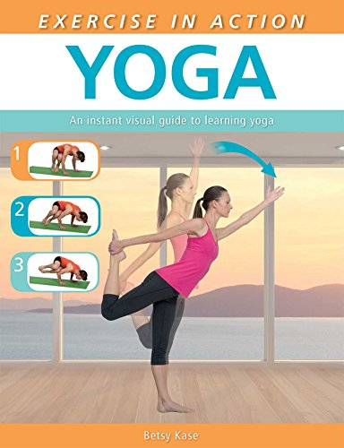 Exercise in Action: Yoga (English Edition)