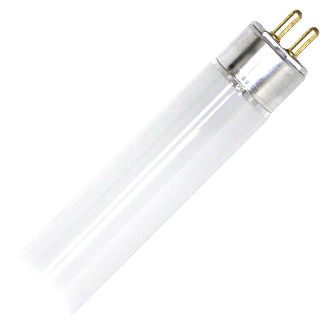 GE 90063 - F8T5/XL/CW Straight T5 Fluorescent Tube Light Bulb
