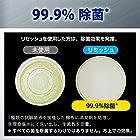 リセッシュ 除菌EX プロテクトガード本体 350ml 【抗ウイルスが12時間続く】