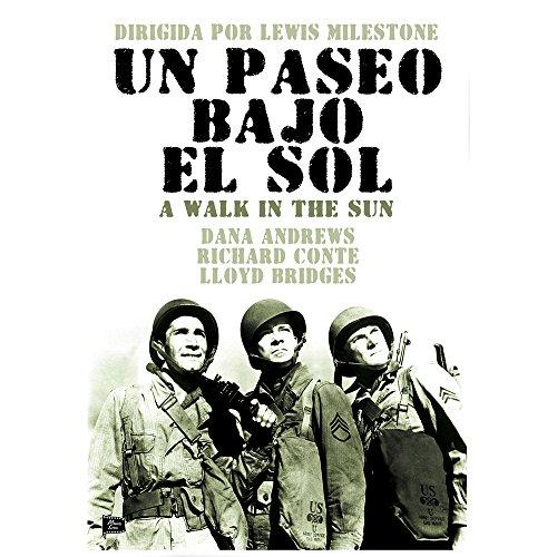 La Casa Del Cine Para Todos - Un paseo bajo el sol (dvd)