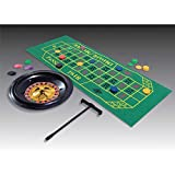 amscan Casino Roulette Set Themenparty Mottoparty -