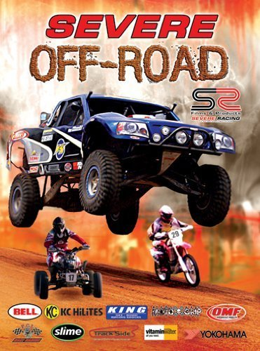 Severe Off-Road DVD by Tugel Max 49% outlet OFF A. Scott
