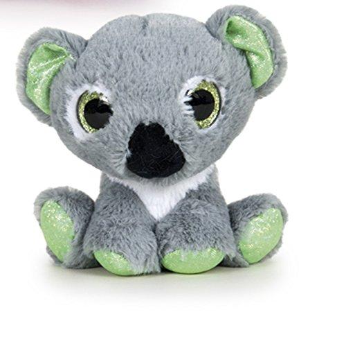 Famosa- Peluche: So Cute Animals, 16 cm (760016550)
