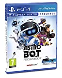 Astro bot Rescue Mission (Psvr Required) PS4 - PlayStation 4