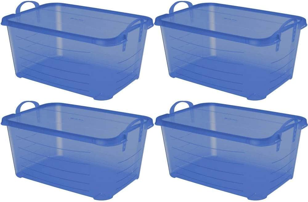 Life Story Blue Closet Organization Storage Container 55 Ranking TOP16 Animer and price revision Box