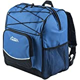 Andes Insulated Food Drink Cooler Backpack Picnic Cool Bag Ice Box Rucksack Backpack