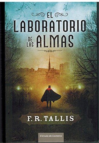 El laboratorio de las almas
