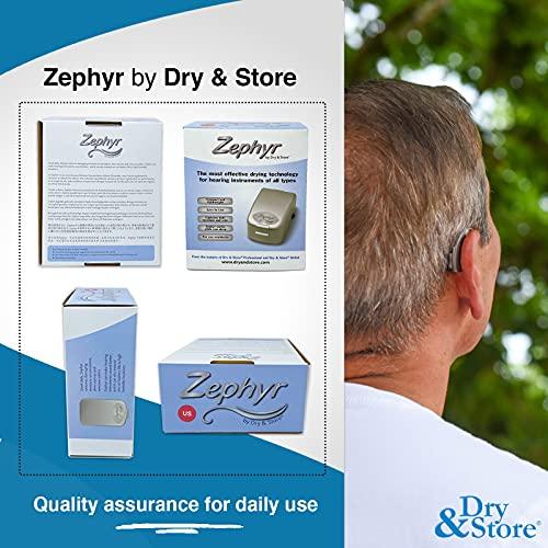 Dry & Store ZEPHYR
