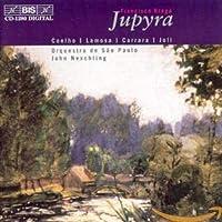 アントニオ・フランシスコ・ブラーガ:悪夢(1895) 歌劇「ジュピーラ」(1899) [Import]