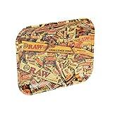Bandeja de Liar Rolling Tray XL RAW Mixed Products (340x275mm)