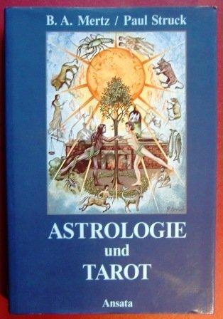 Astrologie und Tarot