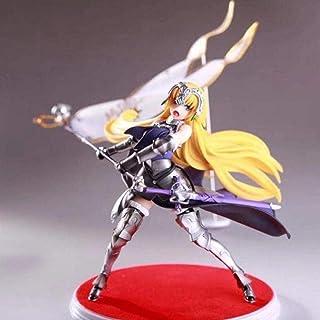 LF-YGJ Estatua de Anime Fate/Great Saber Nero Anime Figuras de acción Colección de Modelos de PVC para niñas Niños Lo Rega...
