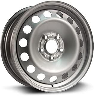 RTX, Steel Rim, New Aftermarket Wheel, 17X7, 5X120, 72.5, 47, grey finish (X40856)