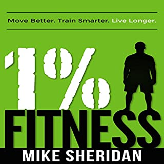 1% Fitness cover art