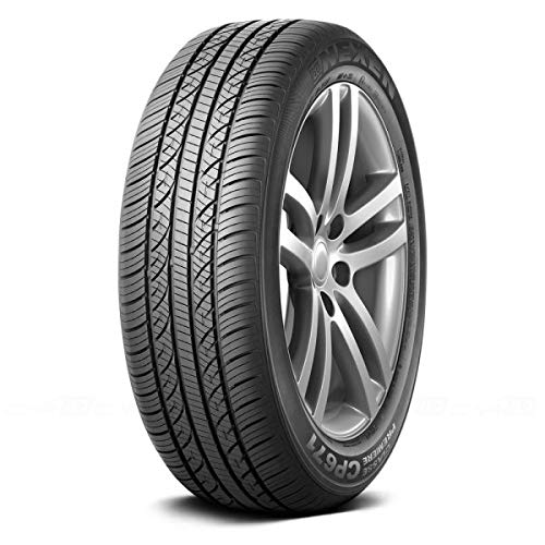 Nexen CP671 All-Season Radial Tire - 235/40R19 96H