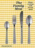Family Meal: Home Cooking with Ferran Adria, 10th anniversar