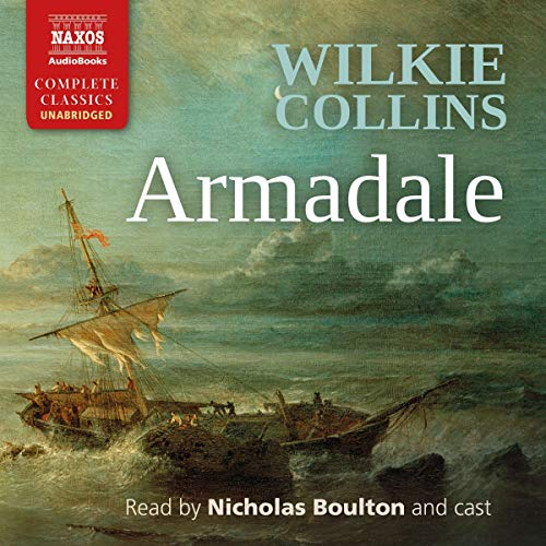 Armadale cover art