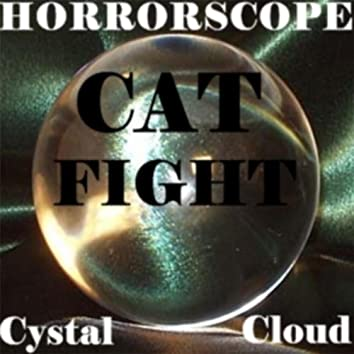 HORRORSCOPE drum&bass crystal cloud