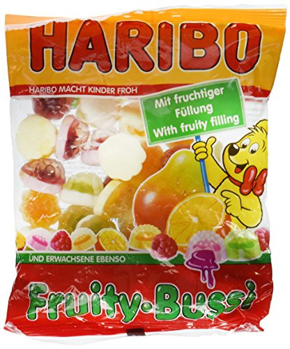 Haribo Fruity-Bussi 200g