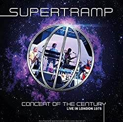 Concert of The Century Live in London 1975 [Import]