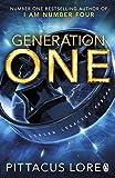 Generation One: Lorien Legacies Reborn (English Edition)