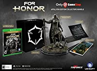 For Honor Apollyon Collector's Edition XBOX ONE 名誉のためにコレクターズエディション 北米英語版 [並行輸入品]